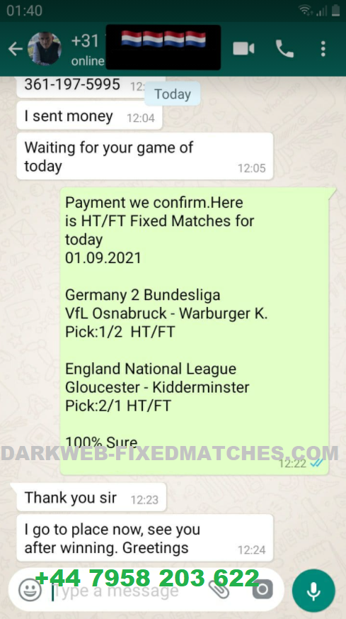 fixed matches WhatsApp proof darkweb 090