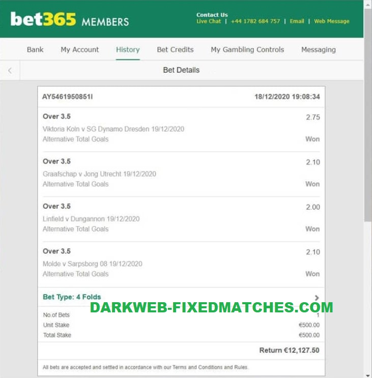 FIXED MATCHES COMBO 100% SURE WIN FOOTBALL WON 19 12