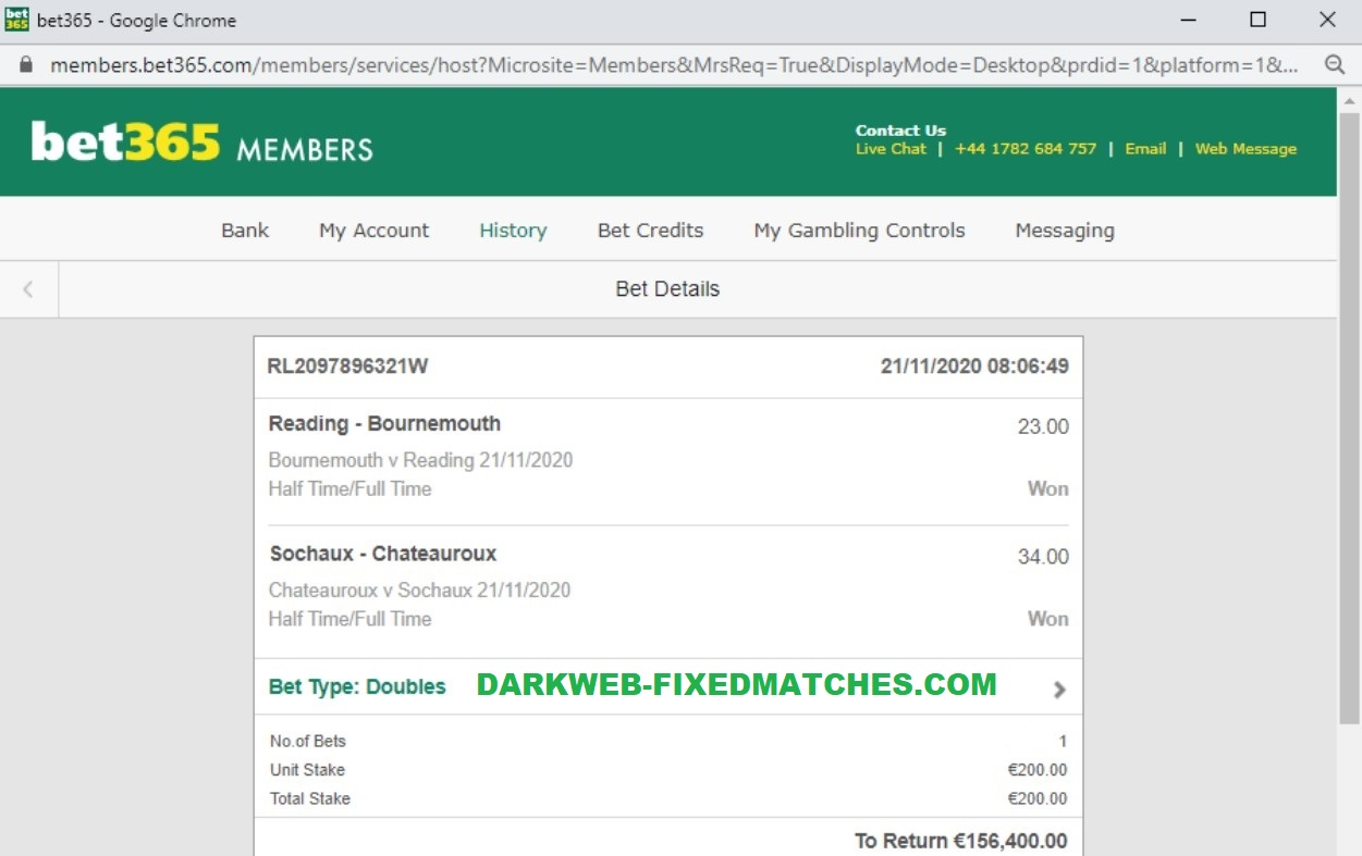 double ht ft fixed matches 21 11