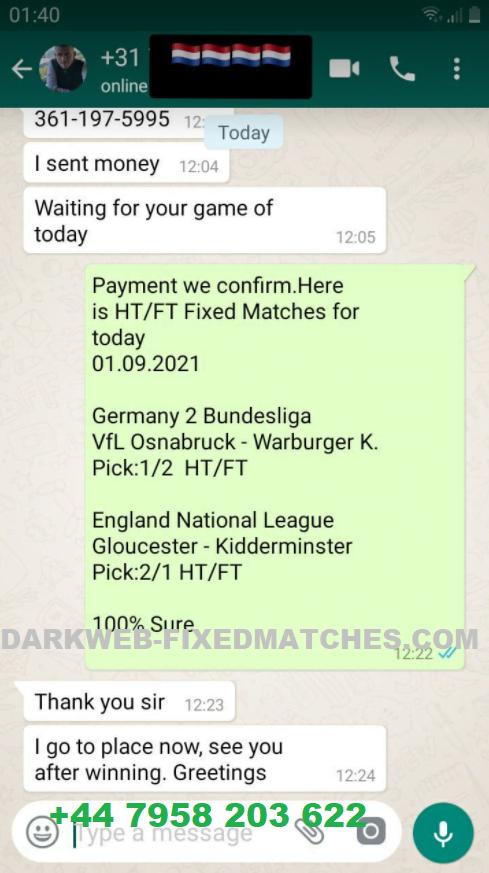 fixed matches WhatsApp proof darkweb 090