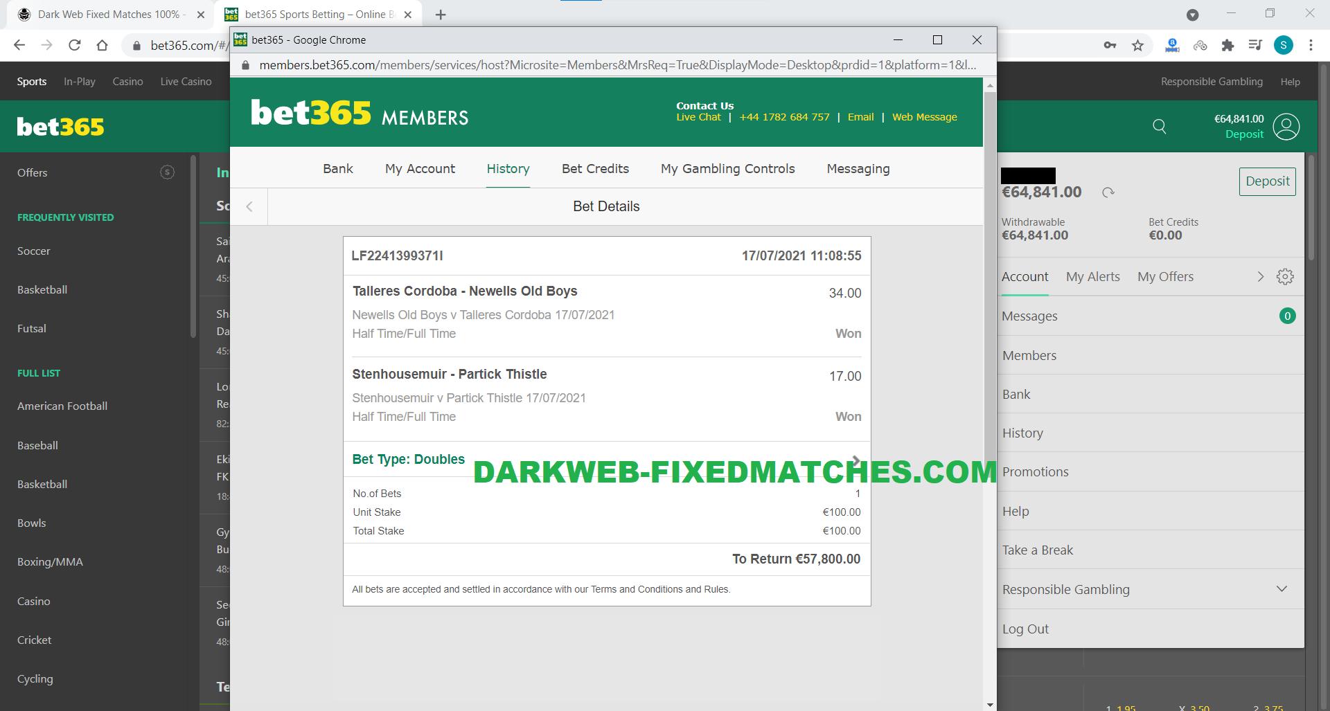 Fixed websites free match Free football