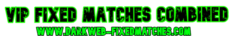 vip fixed matches combined